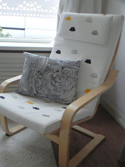 Идея кресла