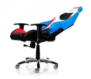 Игровое разложенное кресло