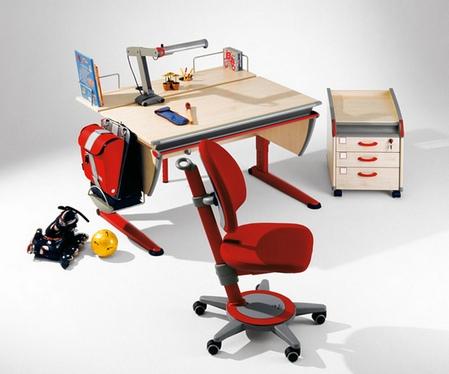 Как организовать рабочее место