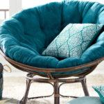 Кресла папасан, их характеристики и обзор моделей