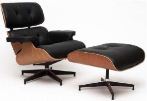 Комбинирование кресла при изготовлении кресла