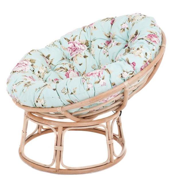 Комфортное кресло для уютного времяпровождения