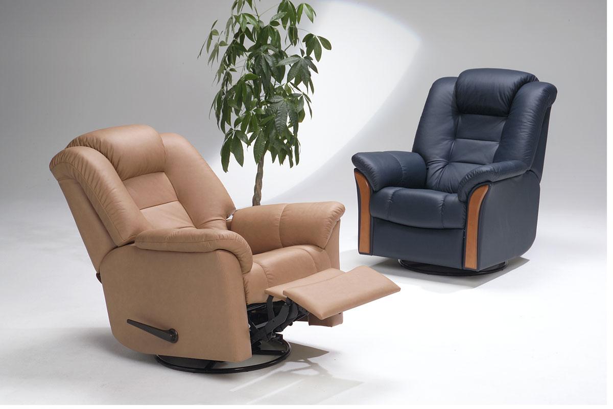 Комфортные кресла