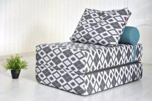 Компактное кресло кровать