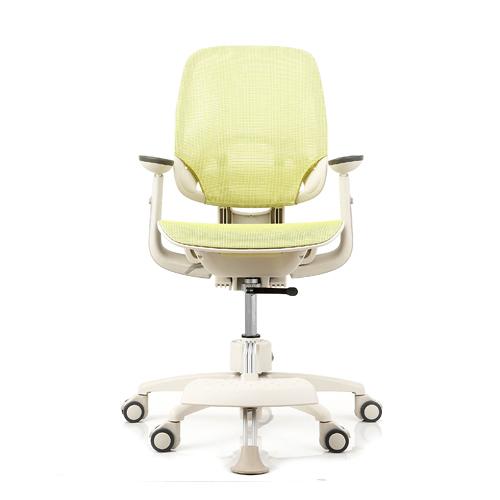 Компьютерное ортопедическое кресло для школьника