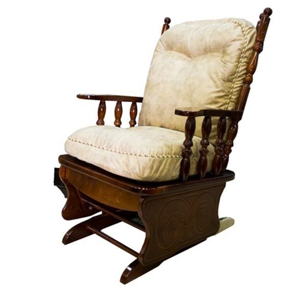 Кресло без пуфа