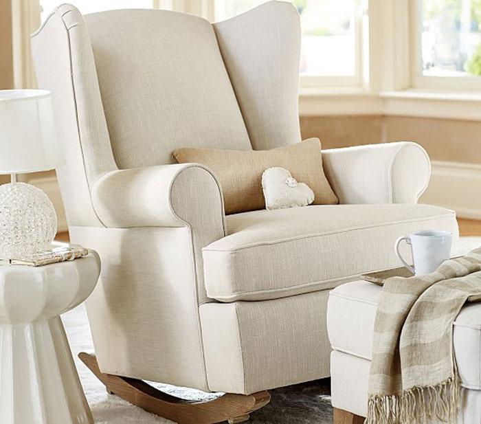 Кресло для кормящих мам