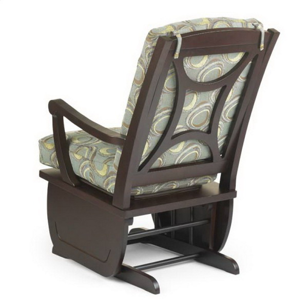 Кресло для укачивания ребенка