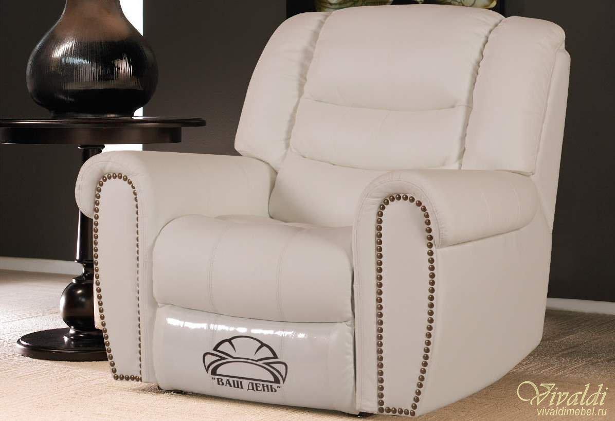 Кресло глайдер в сложенном виде