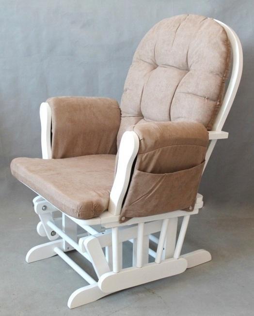 Кресло качалка глайдер