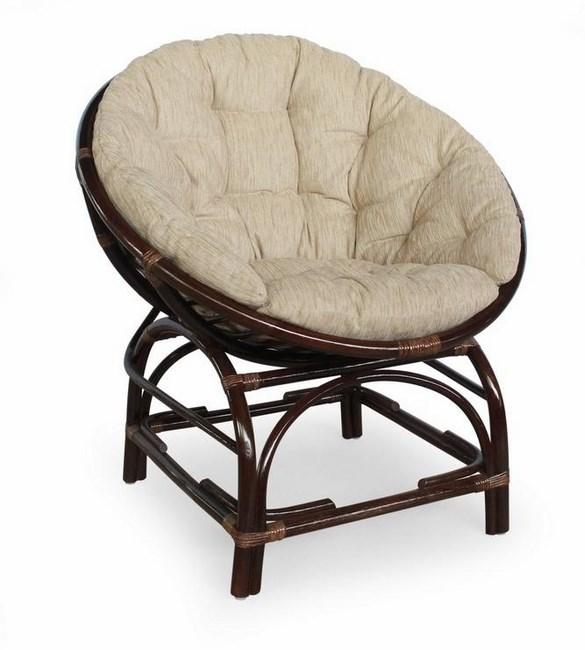Кресло папасан на ножках