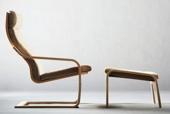 Кресло поэнг