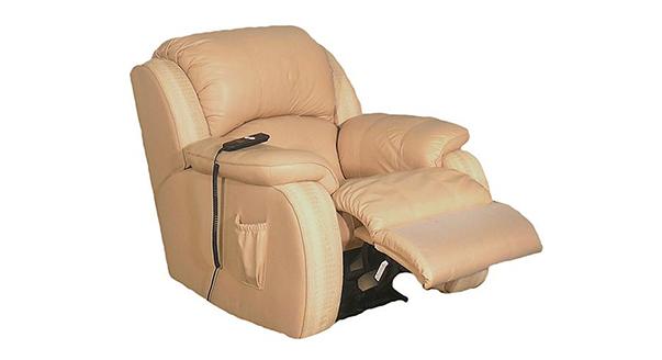 Кресло реклайнер без основания