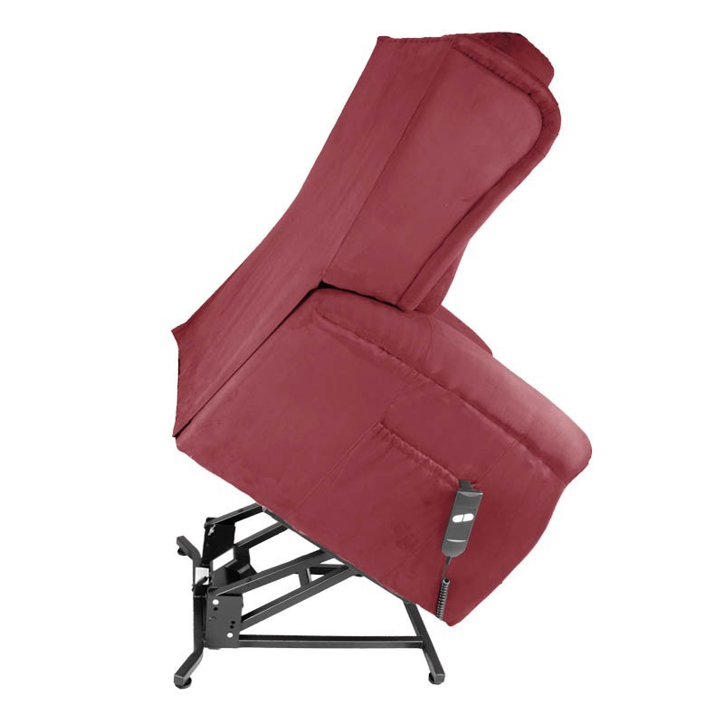Кресло реклайнер дистанционное