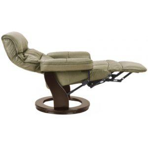 Кресло реклайнер в разложенном виде