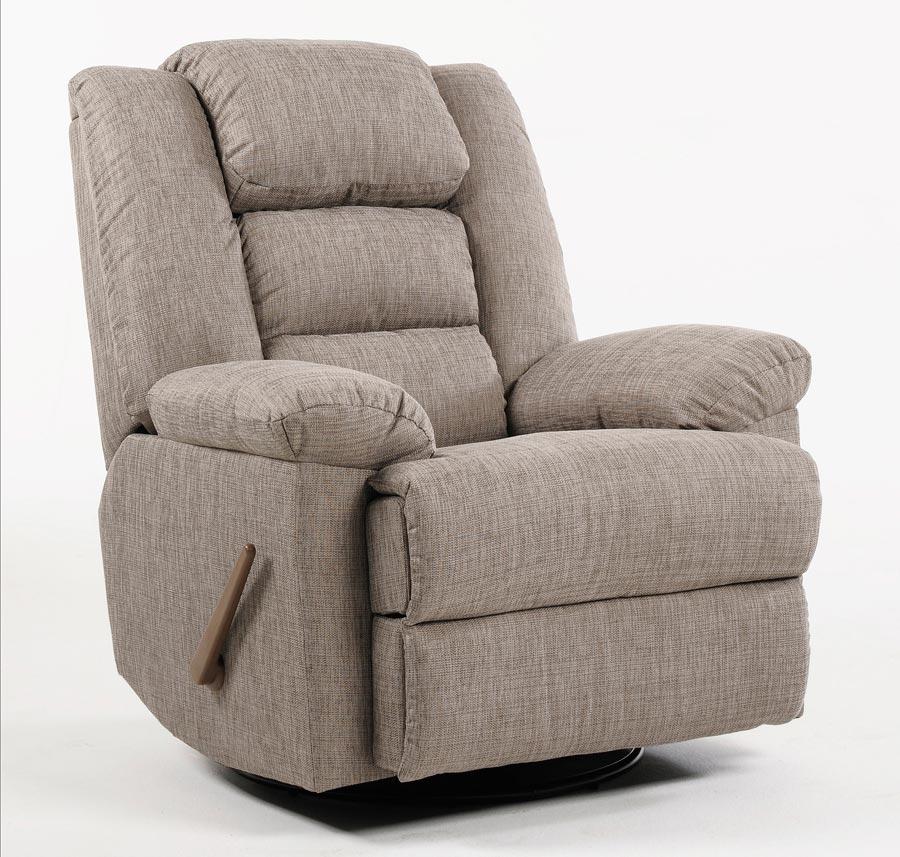 Кресло с механизмом