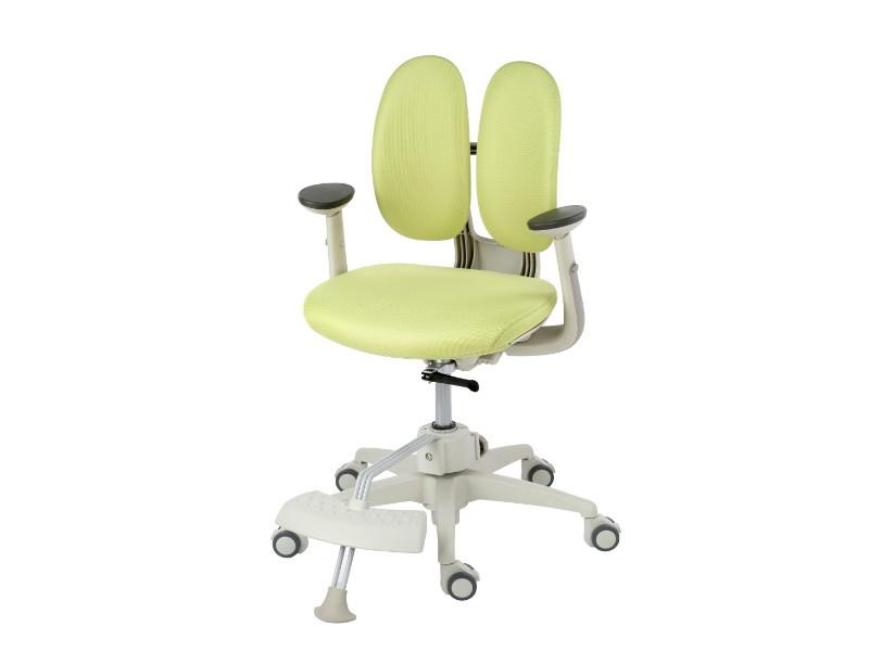 Кресло с сигментной спинкой