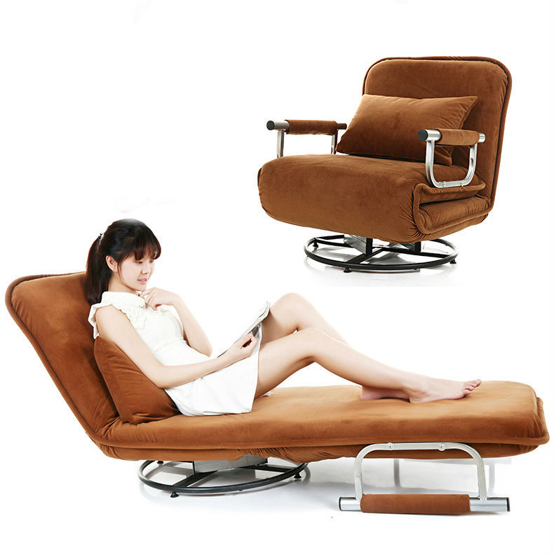 Кресло, трансформирующееся в кровать