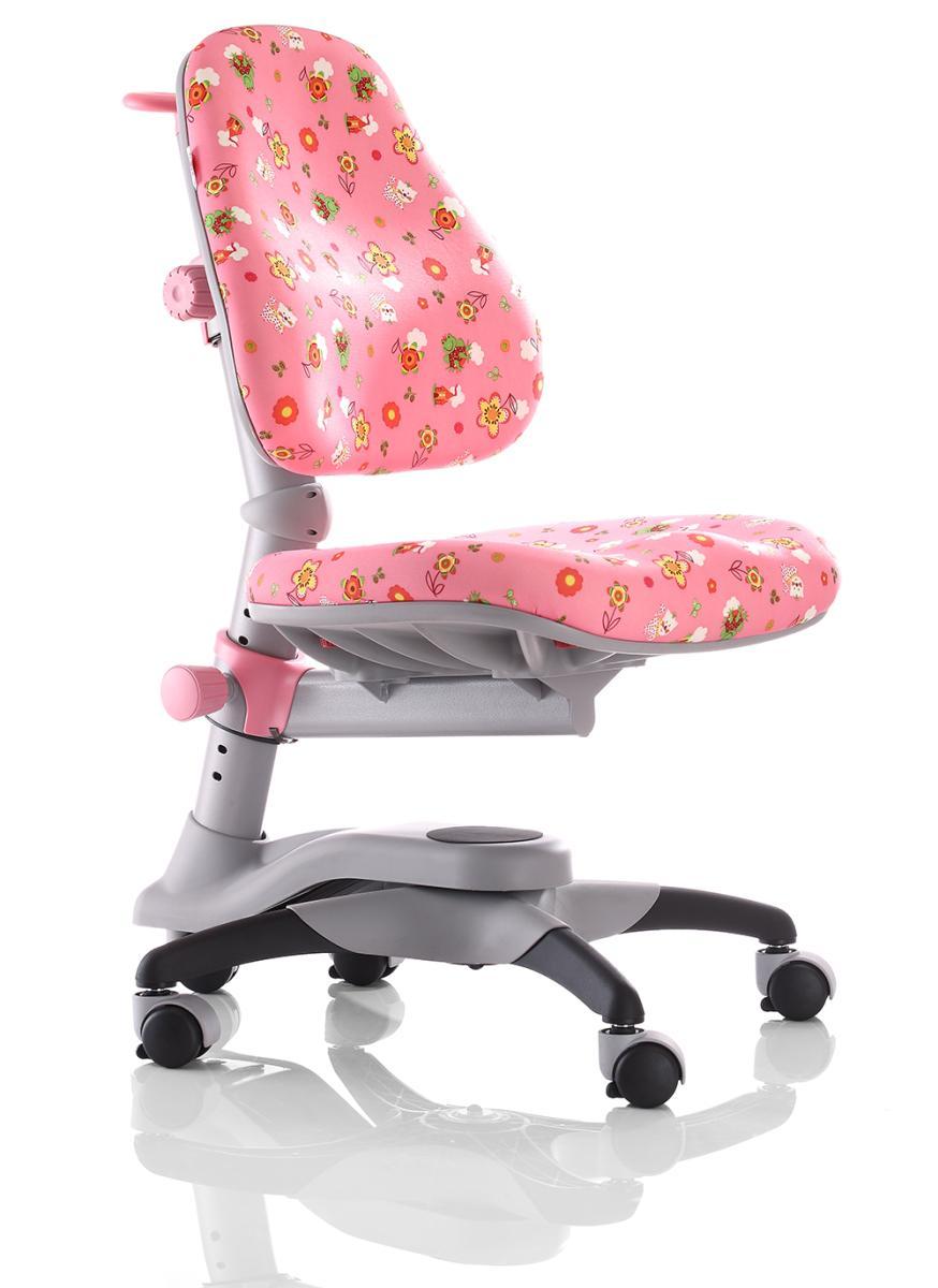 Кресло в розовом цвете