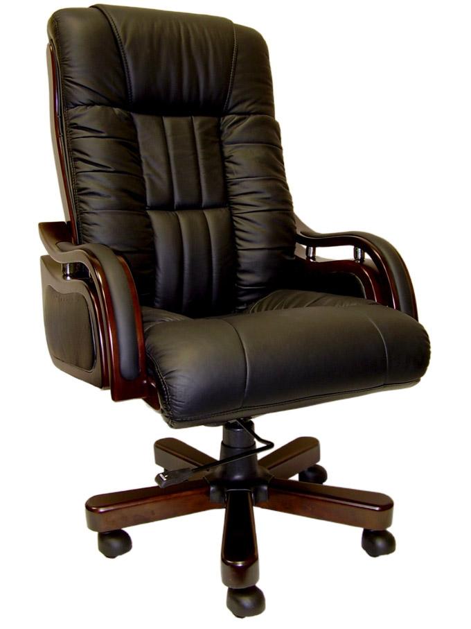 Кресло вращающееся