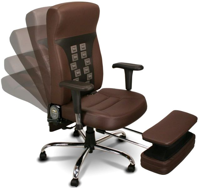 Лучшее компьютерное кресло для работы и здоровья
