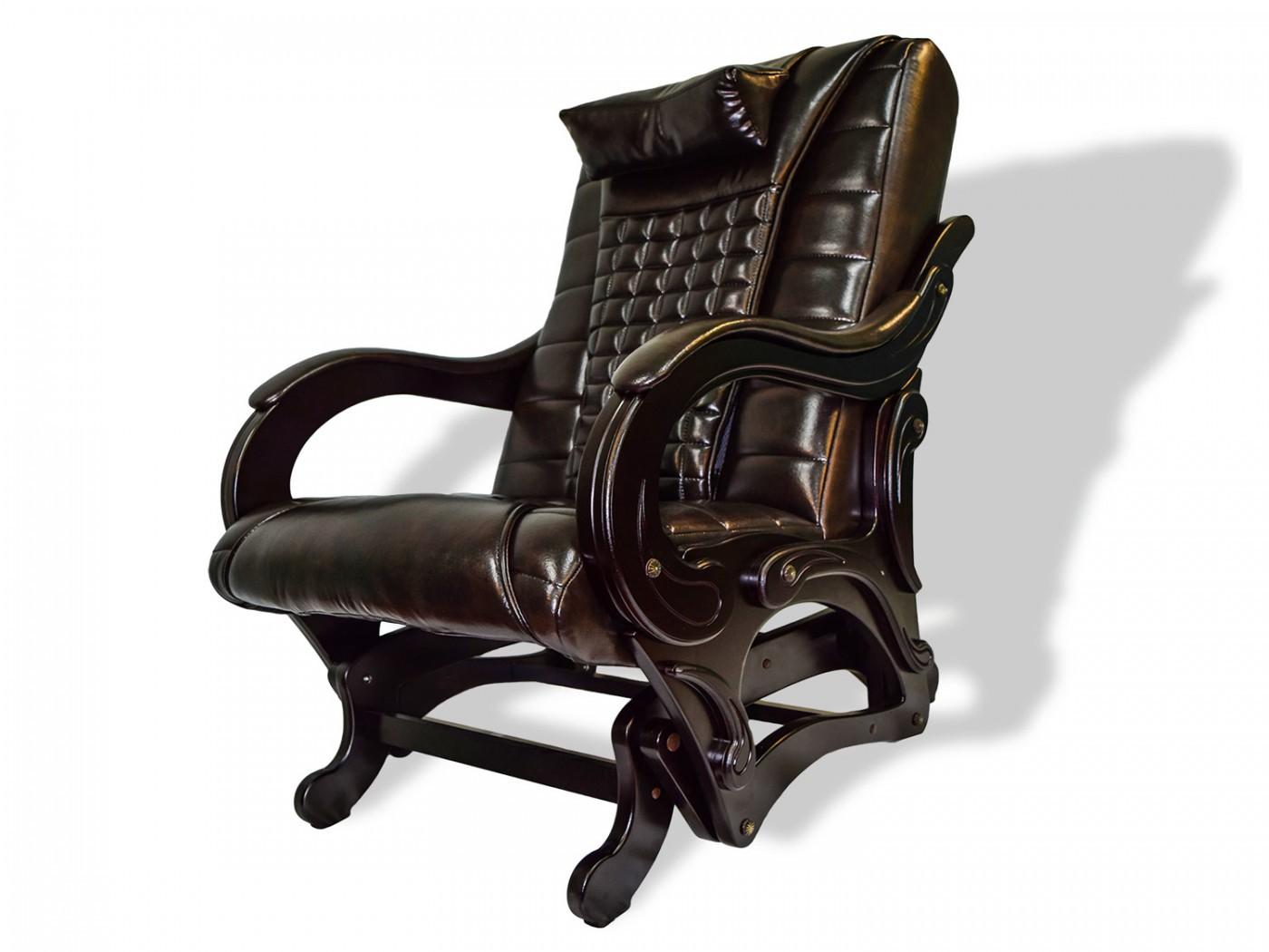 Массажное кресло глайдер