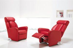 Массажное кресло в интерьере
