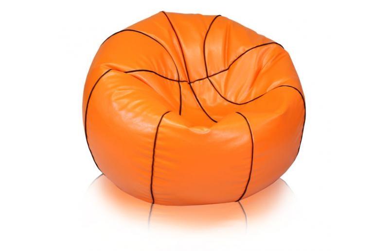 Мебель в виде баскетбольного мяча