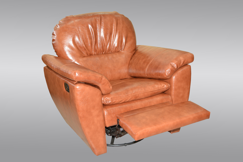Механическое кресло качалка