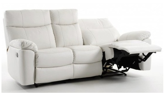 Модульное кресло реклайнер