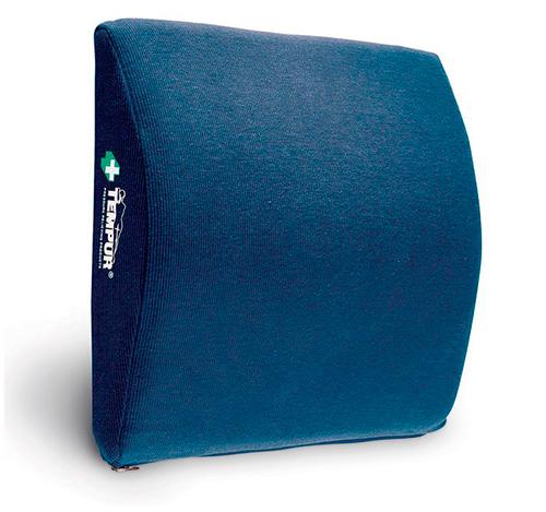 Мягкая подушка для спинки кресла