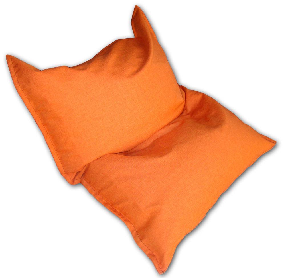 Мягкая подушка кресло