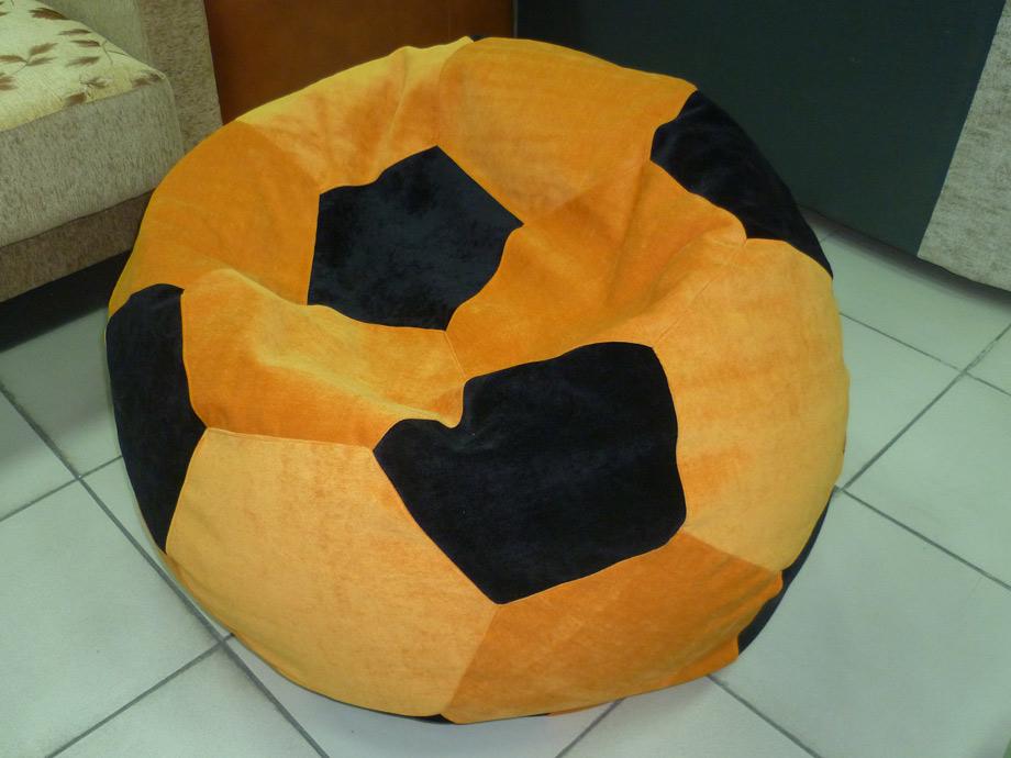 Мягкая ткань для кресла мяча