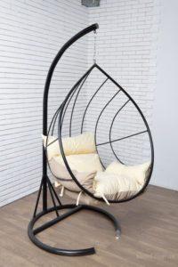 Необычное кресло кокон