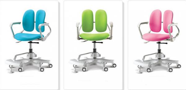 Ортопедические кресла для школьника