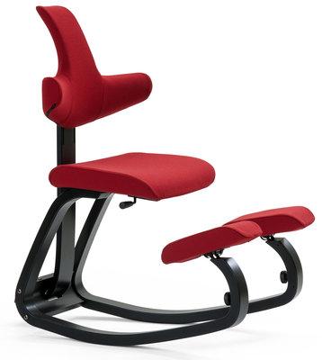 Ортопедический коленный стул для школьника