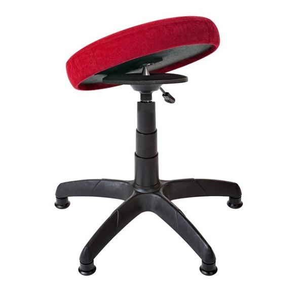 Ортопедический компьютерный стул для школьника