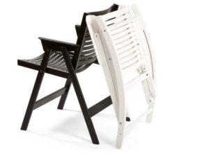 Пластиковые кресла для дачи