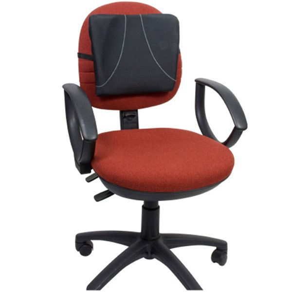 Подушка на кресло в офис