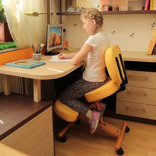 Прежде чем купить офисное кресло, проверьте ход его роликов