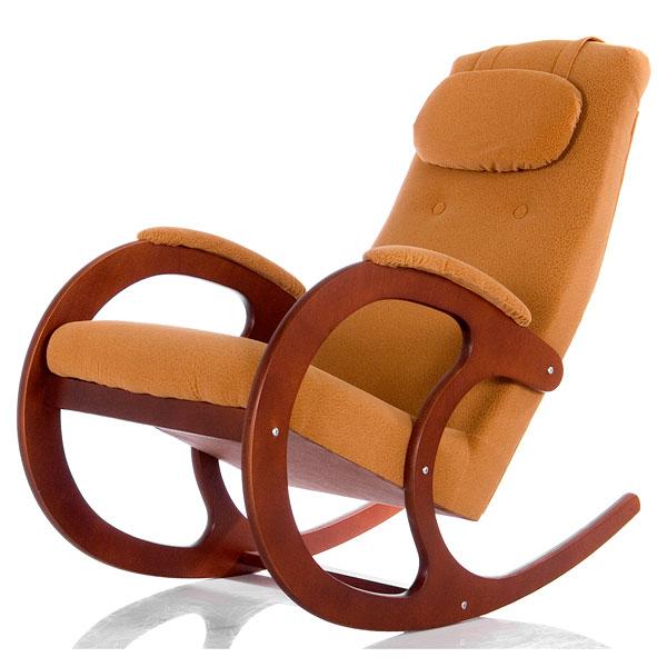 Приобретаем кресло качалку