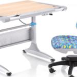 Обзор моделей ортопедических кресел для школьников