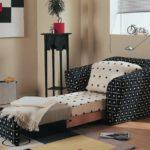 Раскладные кресла, основные варианты и их характеристики