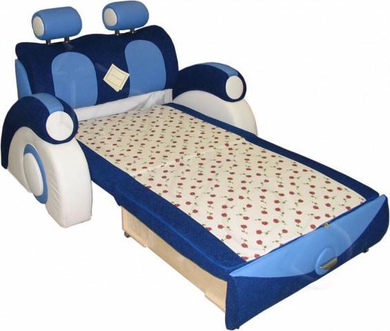 Раскладные кресла кровати