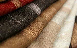 Скотчгард является мебельной тканью жаккардового типа переплетения