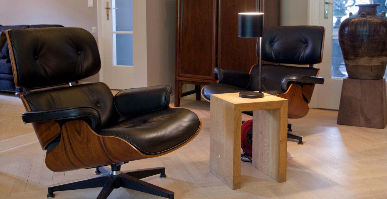 Кресло для офиса своими руками