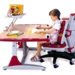 Детские компьютерные кресла для школьников, советы по выбору