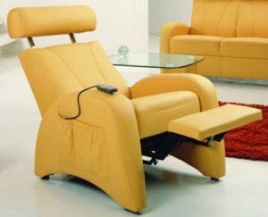 Удивительное кресло реклайнер