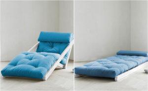 Удобная кресло кровать