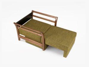 Удобство кресла кровати